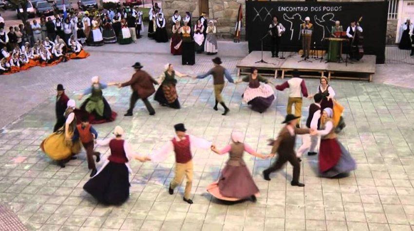 Dance in Belgium