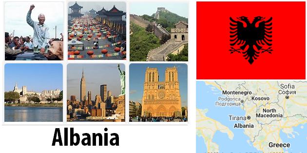 Albania Old History