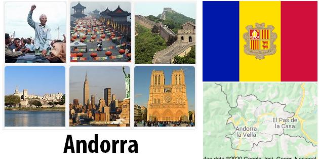 Andorra Old History