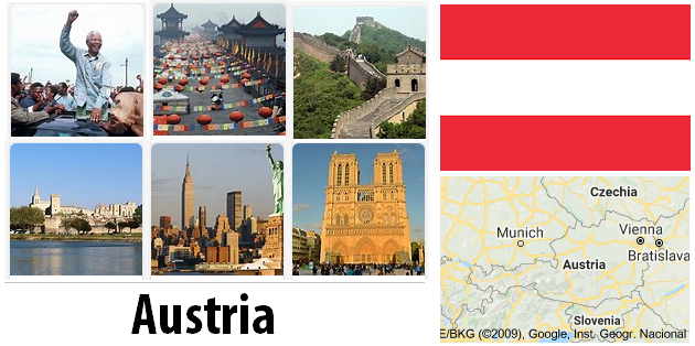 Austria Old History