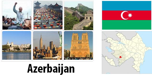Azerbaijan Old History