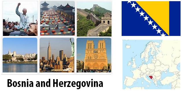 Bosnia and Herzegovina Old History