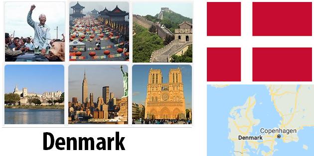 Denmark Old History