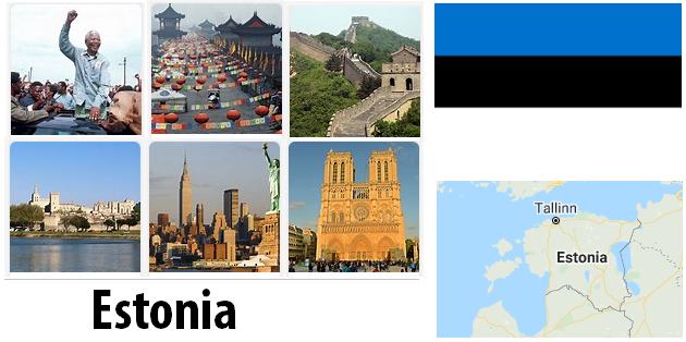 Estonia Old History
