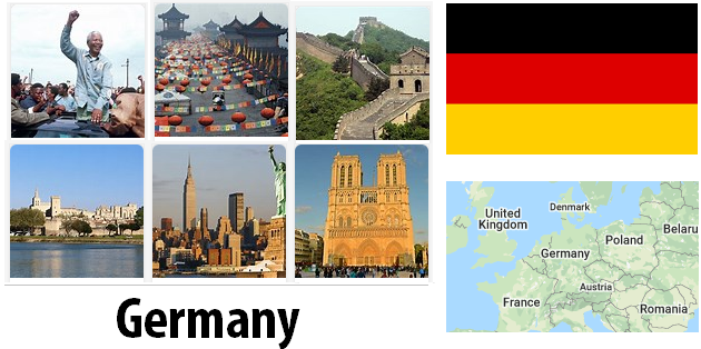 Germany Old History