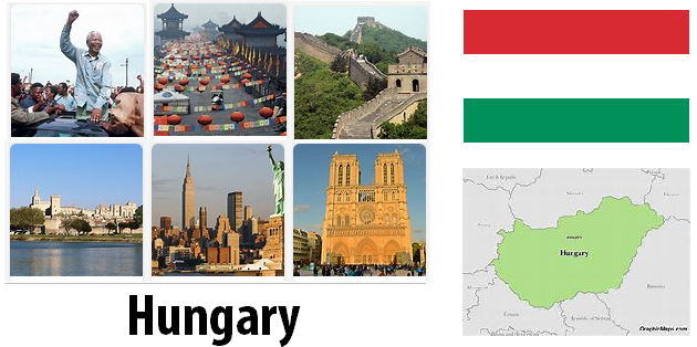 Hungary Old History
