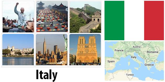 Italy Old History