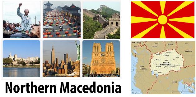 Macedonia Old History