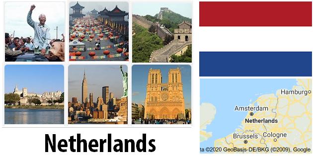 Netherlands Old History