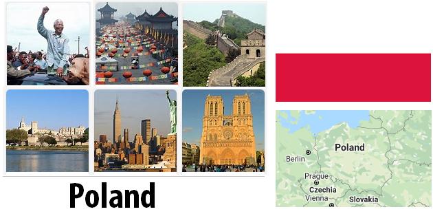 Poland Old History