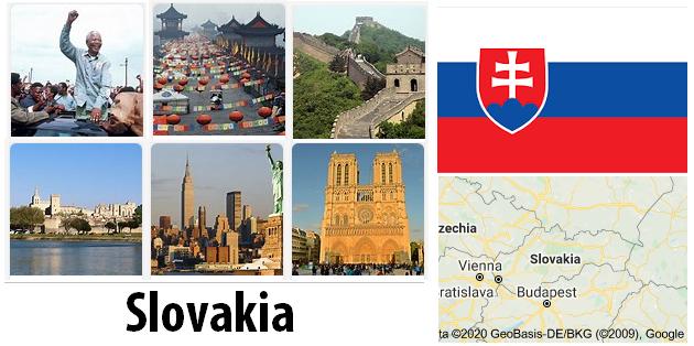Slovakia Old History