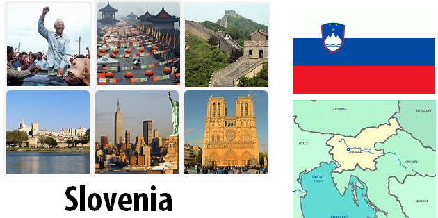 Slovenia Old History