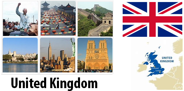 United Kingdom Old History