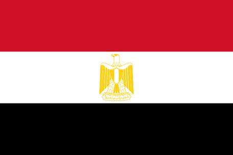 Egypt Emoji Flag