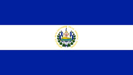El Salvador Emoji flag