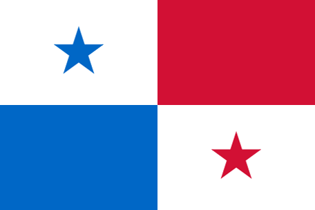Panama Emoji Flag