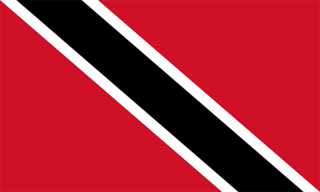 Trinidad and Tobago Emoji Flag