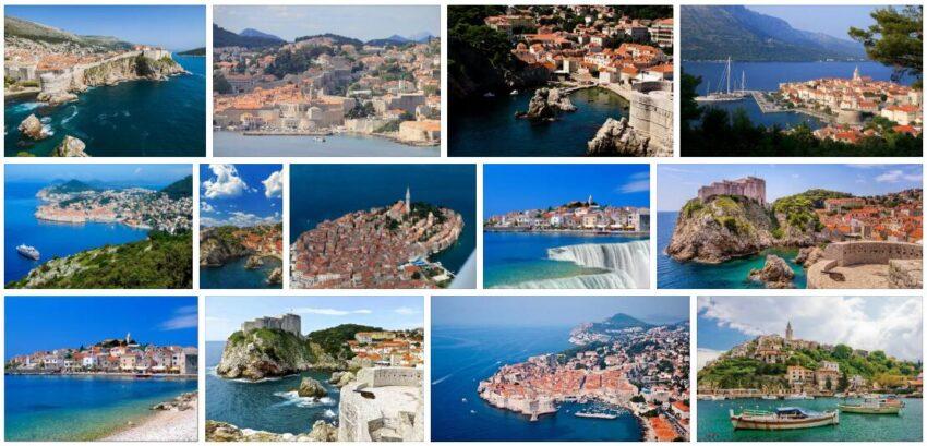 Croatia Country