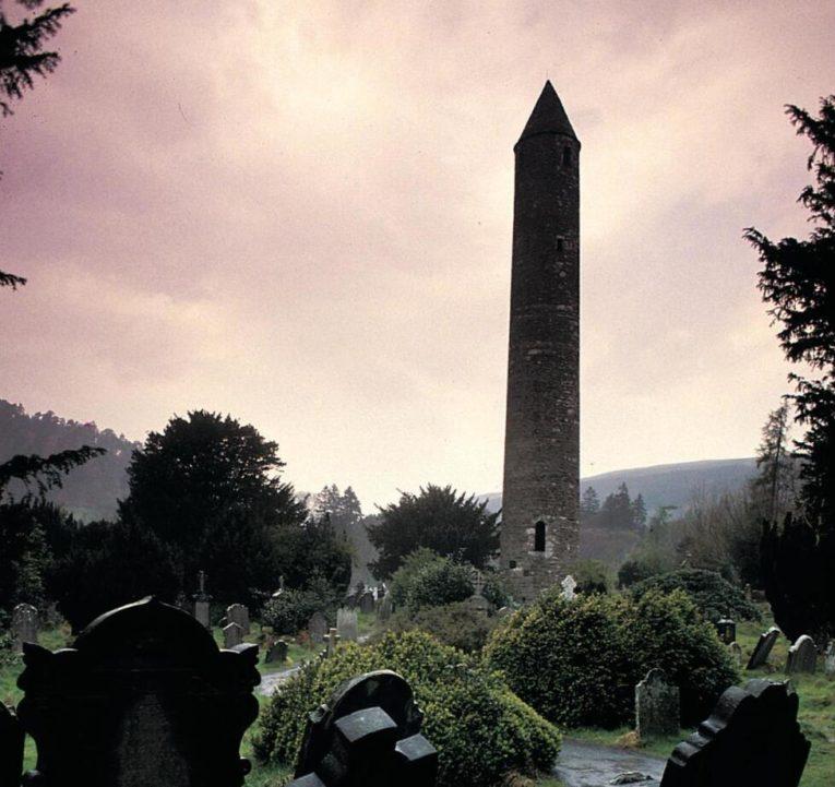 Glendalough in Wicklow
