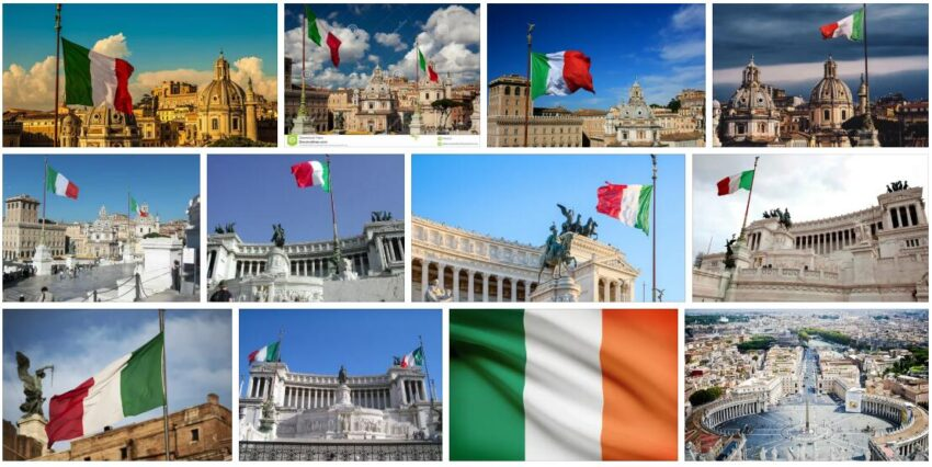 Republic of Italy