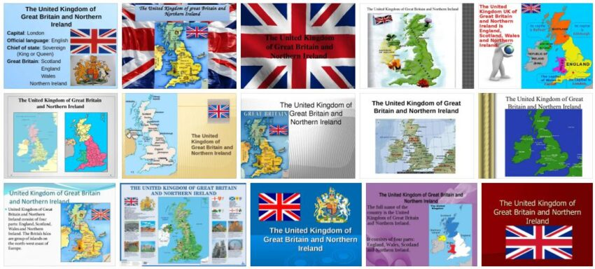 United Kingdom of Great Britain and Northern Ireland