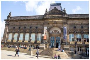 Leeds City-museet