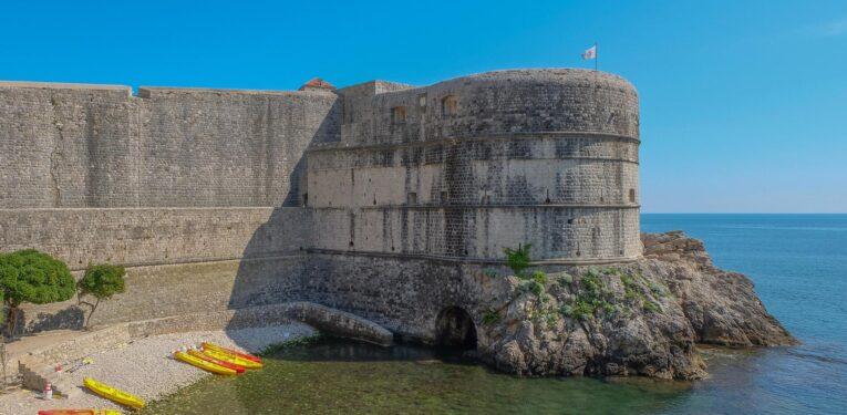 Attractions in Dubrovnik