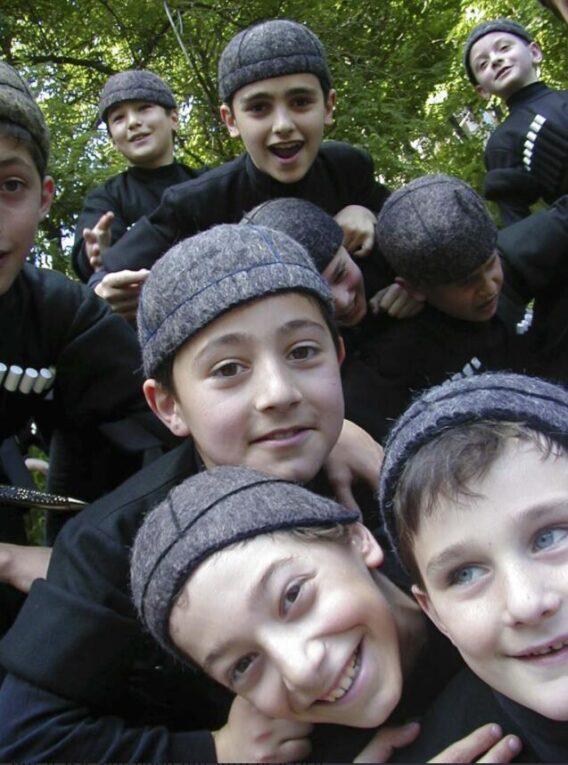 Georgia Children