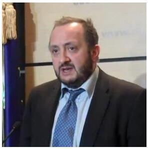 Georgij Margwelaschwili, President since November 2013