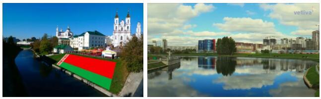 Belarus Everyday Life