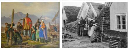 Iceland History