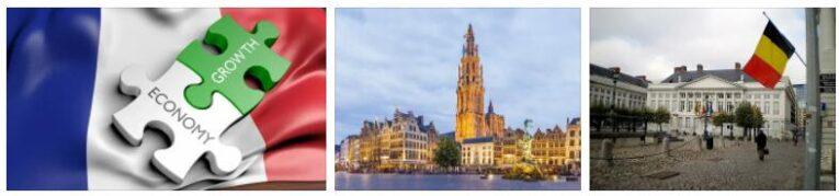 Belgium Economy