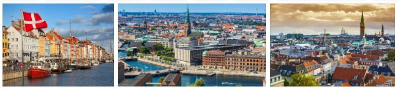 Denmark Overview