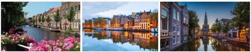 Netherlands Overview