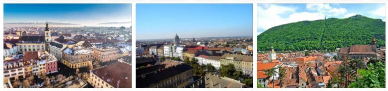 Romania Overview