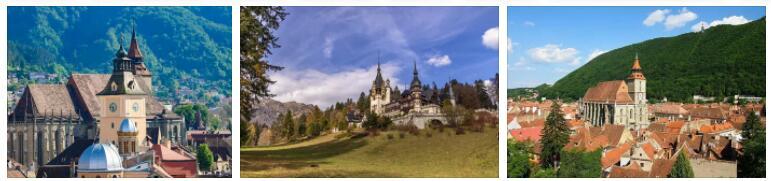 Romania Travel Guide