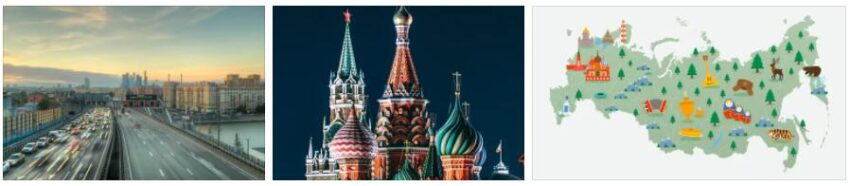 Russia Overview