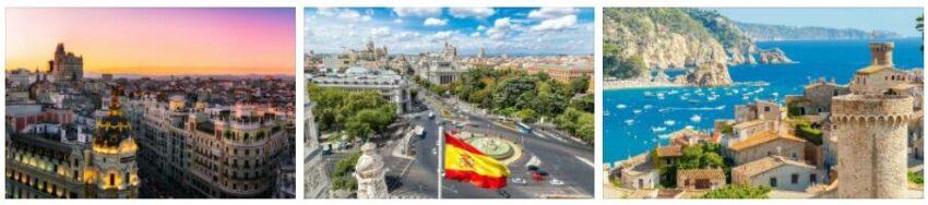 Spain Travel Guide