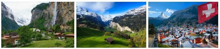 Switzerland Overview