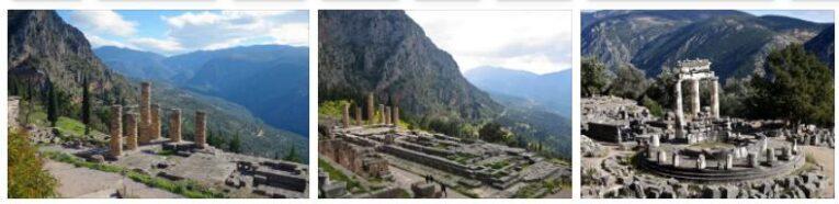 Delphi (Sanctuary of Apollo)