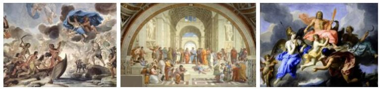Greece Classical Arts 2