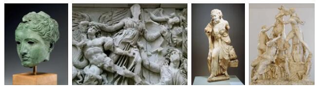Greece Hellenistic Arts 2