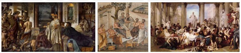 Greece Literature - Century of the Phanariotes (1669-1774)
