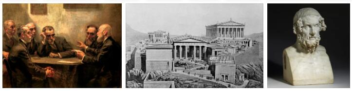 Greece Literature - the Generation of 1880