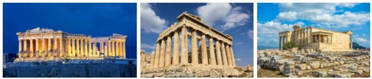 History of Athens, Greece 2
