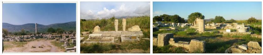 Pythagoreion and Heraion of Samos