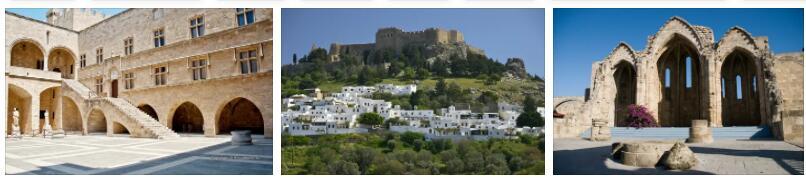 Rhodes (World Heritage)