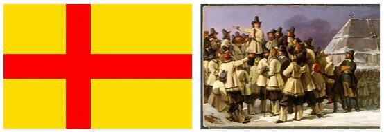 Norway History - Viking Age to the Kalmar Union